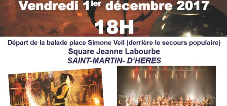 3ème édition – Fête des Étoiles à Renaudie
